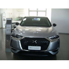 DS Automobiles DS 3 Crossback BlueHDi 110 So Chic