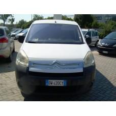CITROEN Berlingo 1.6 HDi 75CV 3p. 18 First Van
