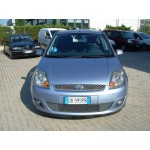 FORD Fiesta 1.4 TDCi 5p. Ghia