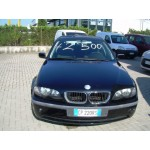 BMW 320 d turbodiesel cat Touring Attiva