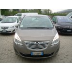 OPEL Meriva 1.4 16V GPL-TECH Enjoy
