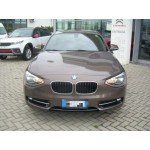 BMW 118 d 5p. Dynamic Limited Edition