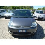 FORD Fiesta 1.2 16V 5p. Collection