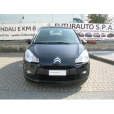 CITROEN C3 1.4 Perfect Eco Energy G