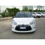 DS DS 3 1.4 HDi 70 Chic